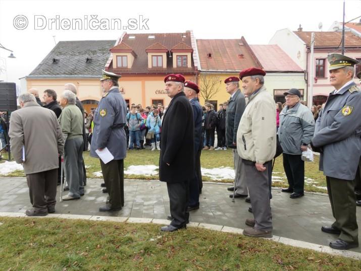 70 vyrocie oslobodenie mesta Sabinov_49