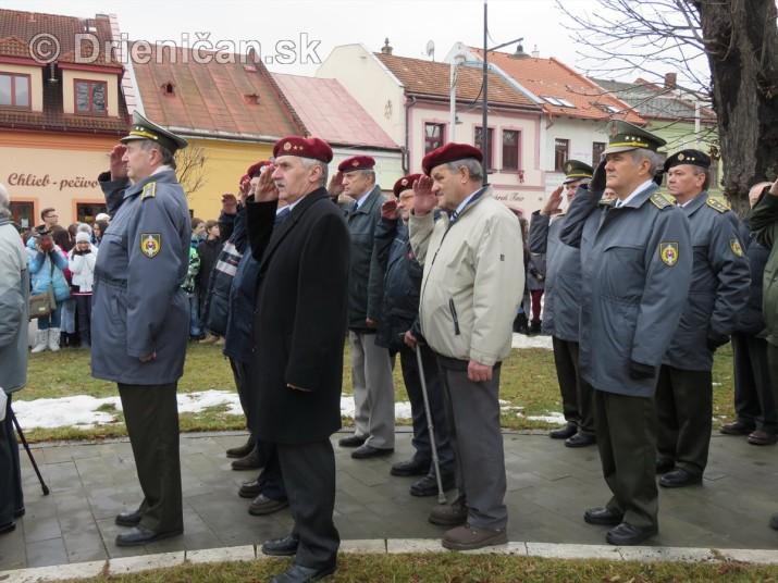 70 vyrocie oslobodenie mesta Sabinov_51