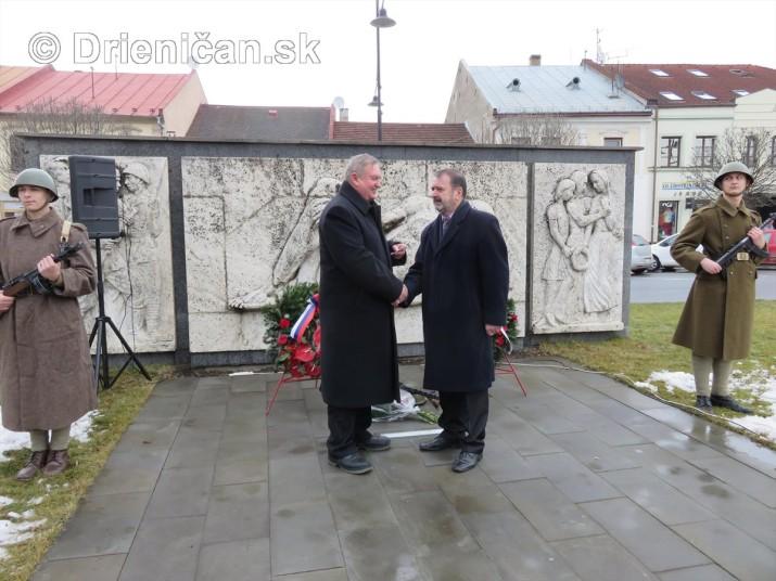 70 vyrocie oslobodenie mesta Sabinov_52