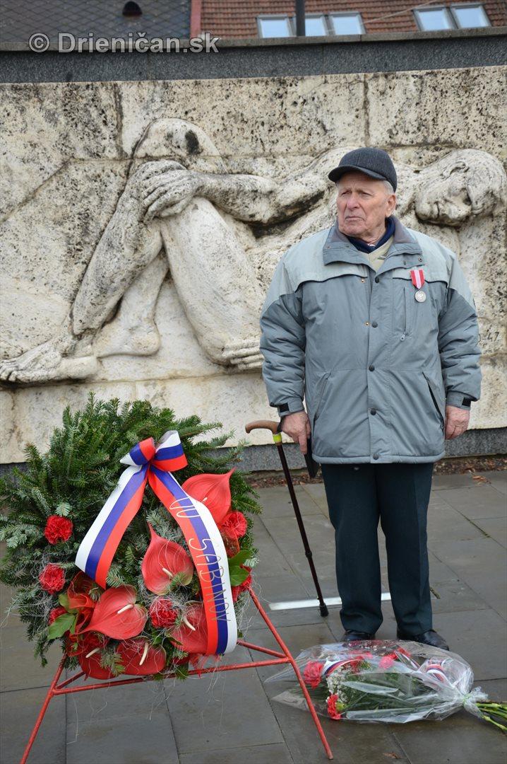70 vyrocie oslobodenie mesta Sabinov_54