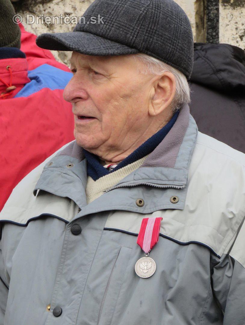 70 vyrocie oslobodenie mesta Sabinov_56