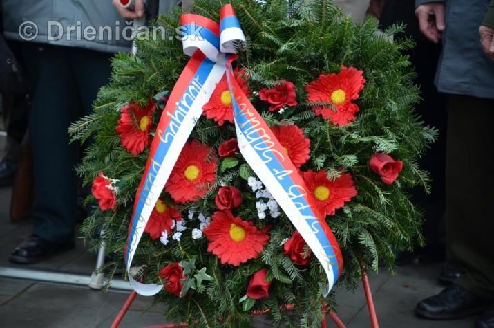 70 vyrocie oslobodenie mesta Sabinov_60