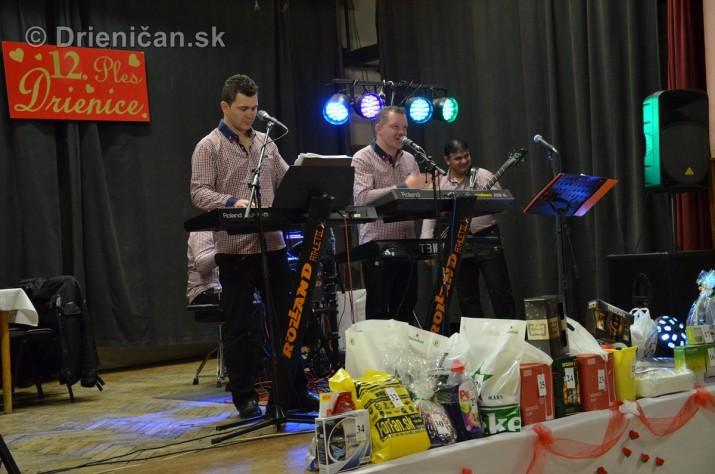12. ples obce Drienica