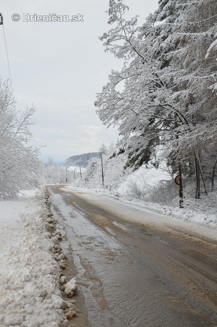 Drienica Lysa pod snehom_02
