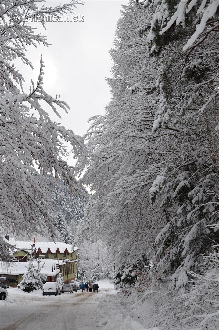 Drienica Lysa pod snehom_18