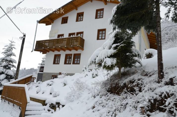 Drienica Lysa pod snehom_19