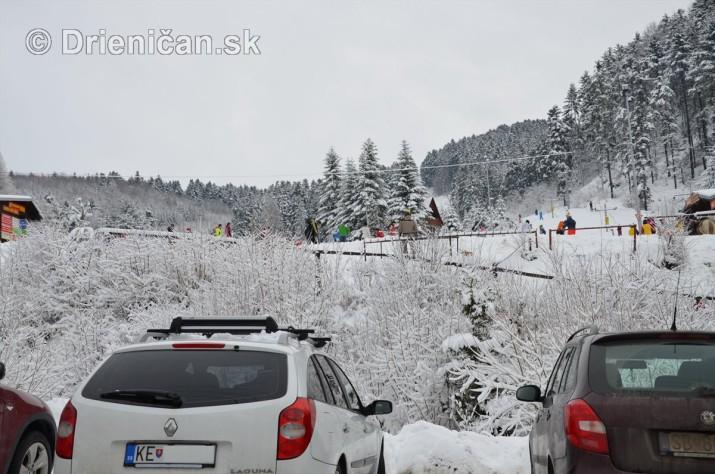 Drienica Lysa pod snehom_24