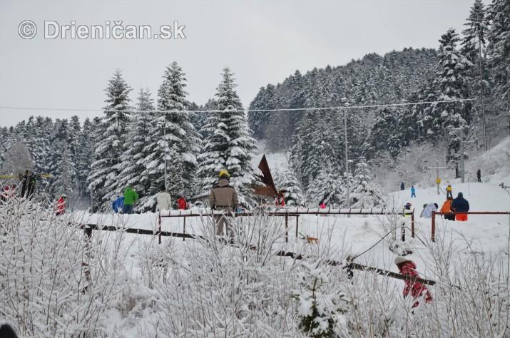 Drienica Lysa pod snehom_25