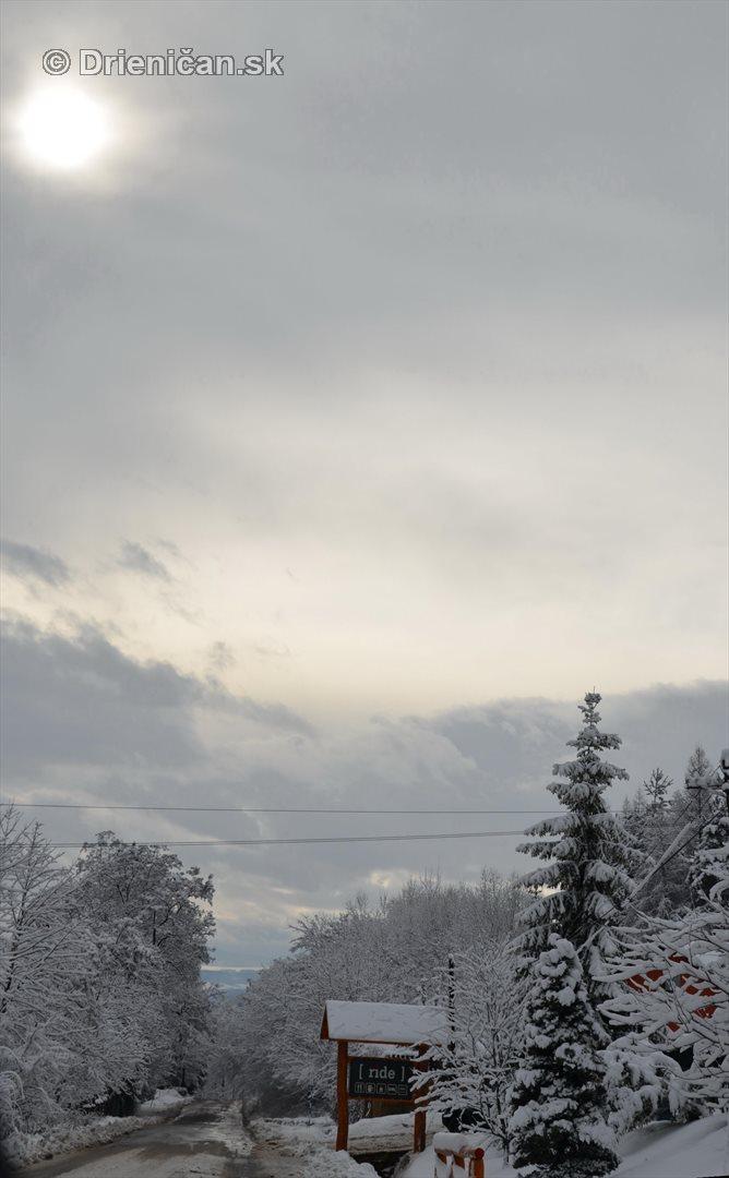 Drienica Lysa pod snehom_28