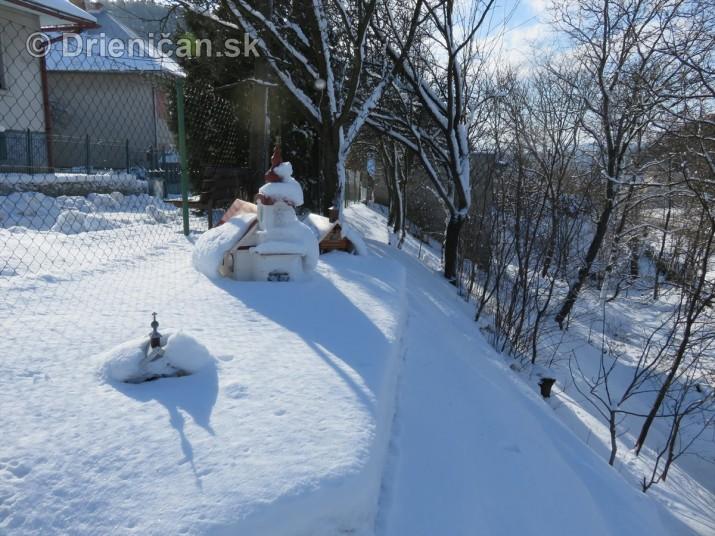 Miniatury pod snehom_5