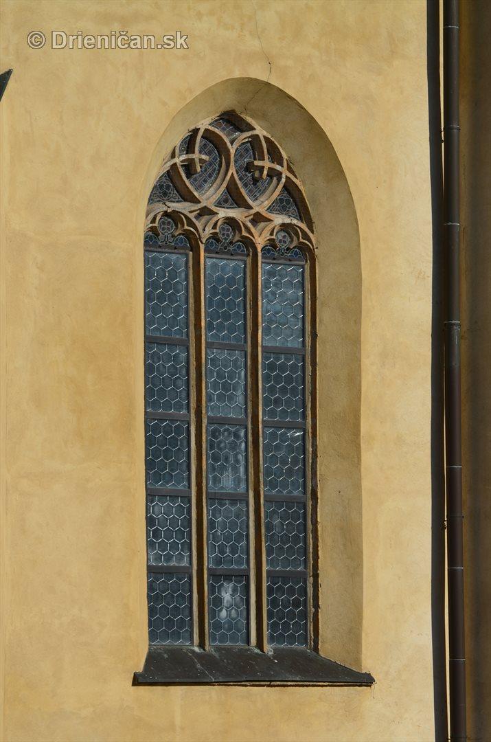 Chram sv Jana Krstitela v Sabinove_05