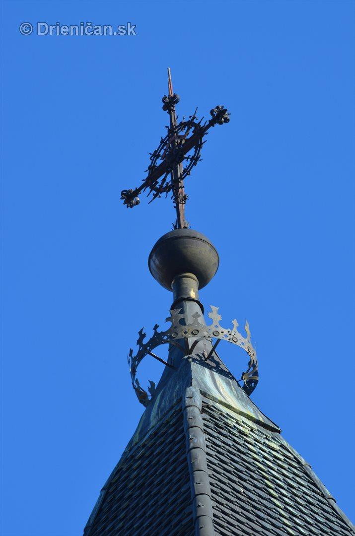 Chram sv Jana Krstitela v Sabinove_06
