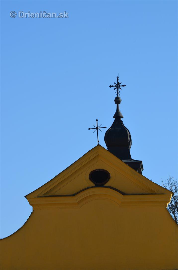 Chram sv Jana Krstitela v Sabinove_07