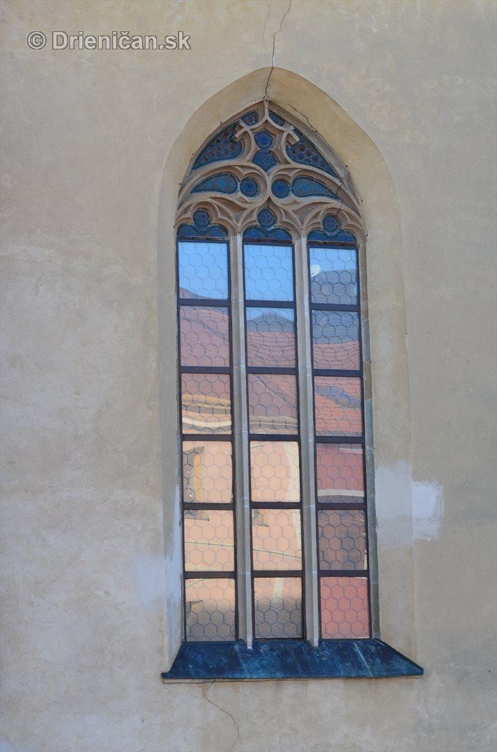 Chram sv Jana Krstitela v Sabinove_10