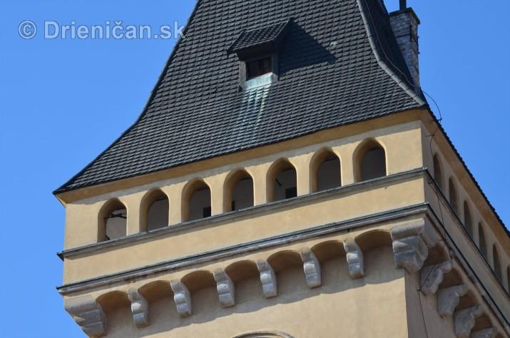Chram sv Jana Krstitela v Sabinove_15