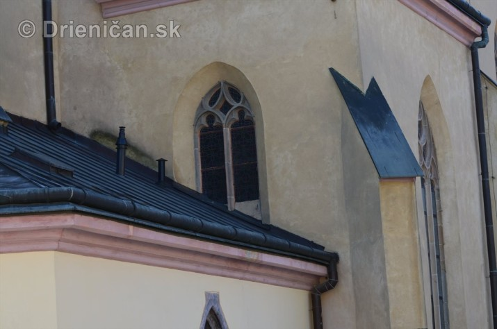 Chram sv Jana Krstitela v Sabinove_16