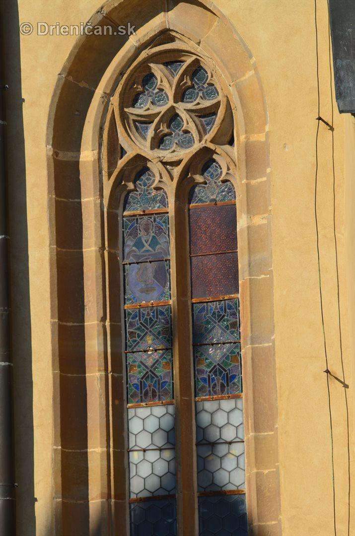 Chram sv Jana Krstitela v Sabinove_21