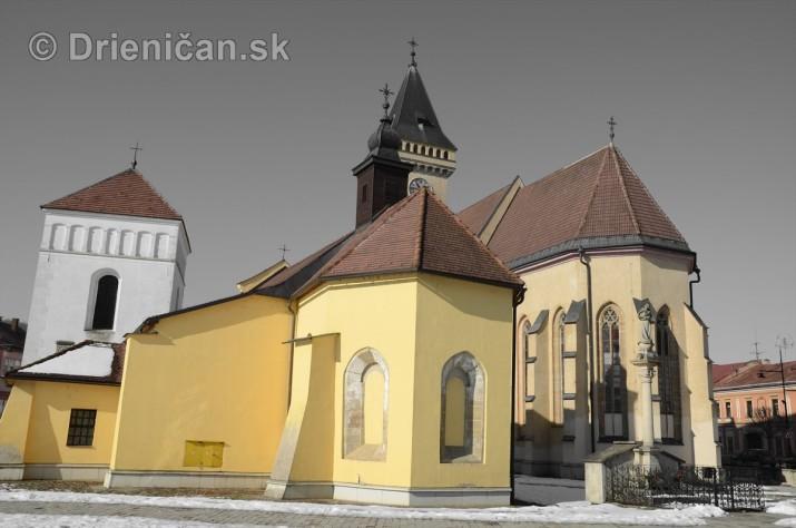 Chram sv Jana Krstitela v Sabinove_22