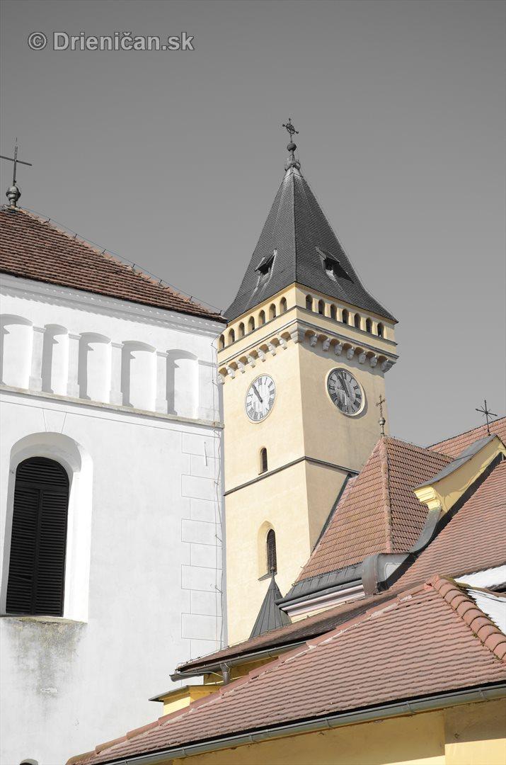 Chram sv Jana Krstitela v Sabinove_23