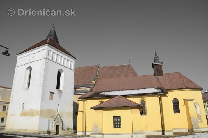 Chram sv Jana Krstitela v Sabinove_24