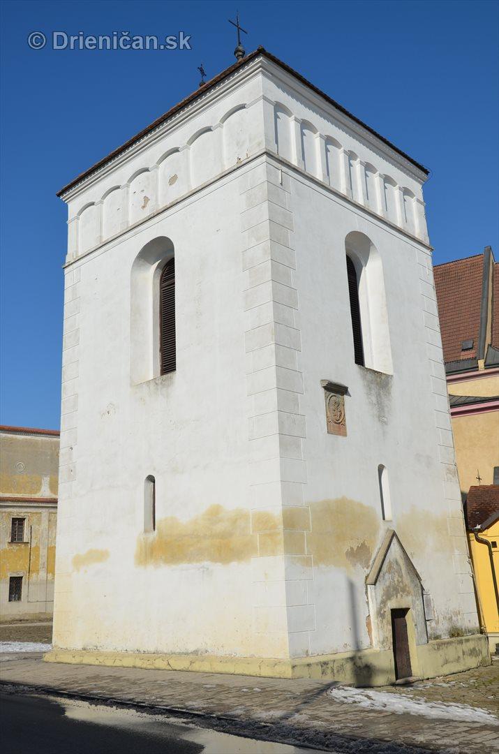 Chram sv Jana Krstitela v Sabinove_25