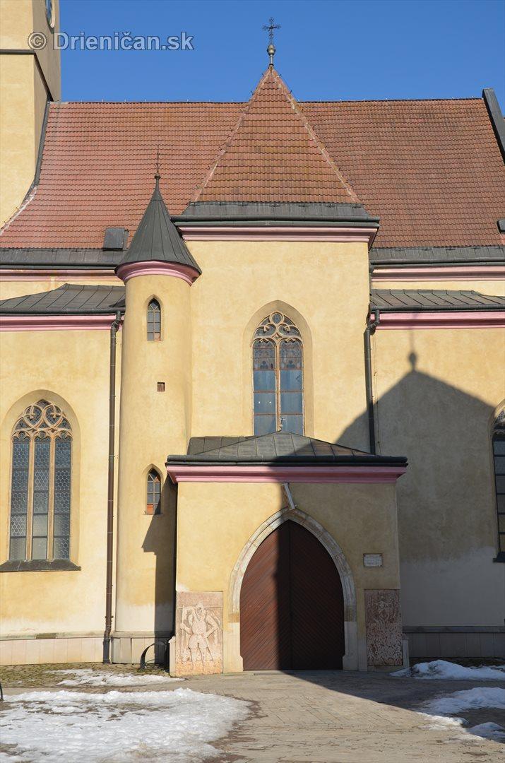 Chram sv Jana Krstitela v Sabinove_26