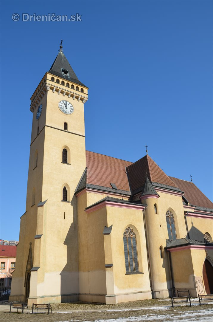 Chram sv Jana Krstitela v Sabinove_28