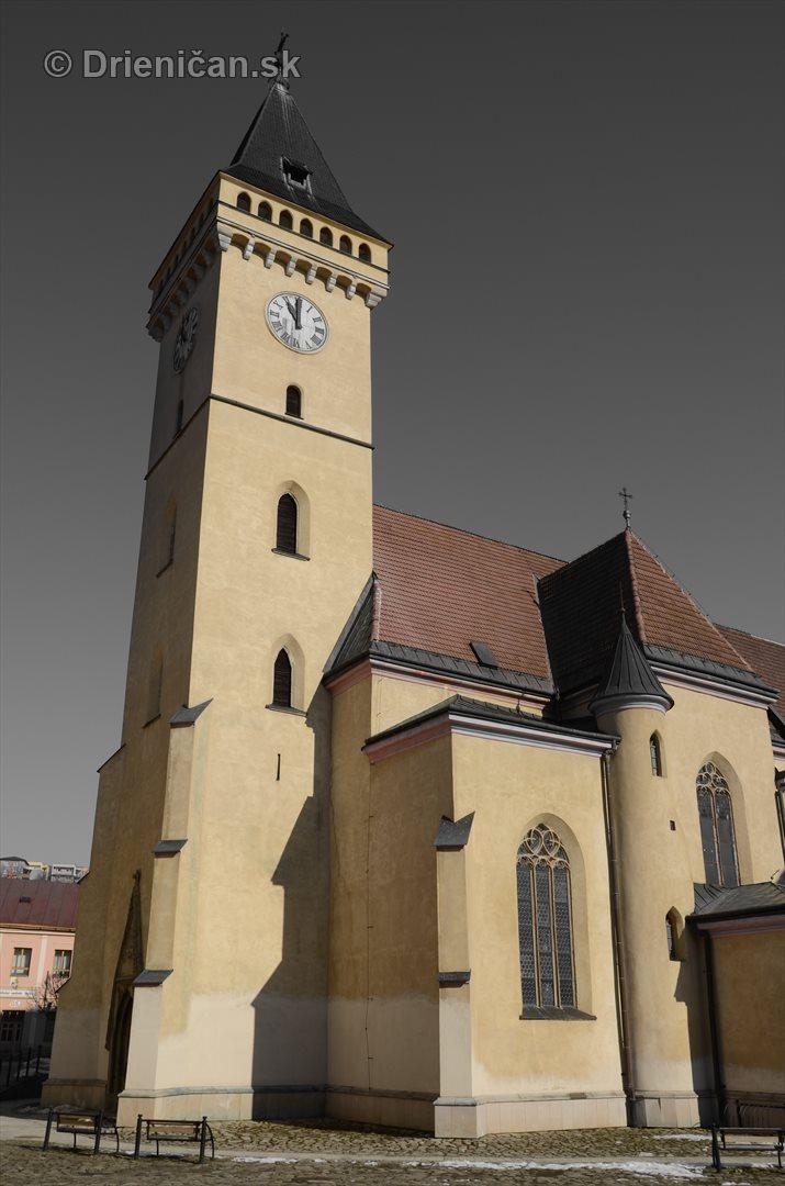 Chram sv Jana Krstitela v Sabinove_29