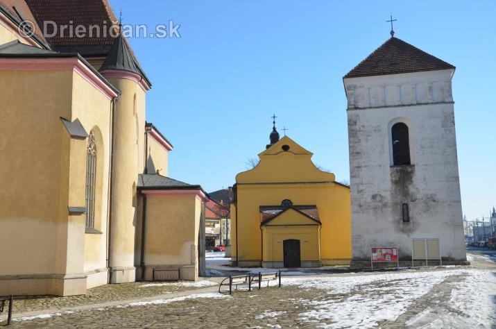 Chram sv Jana Krstitela v Sabinove_30