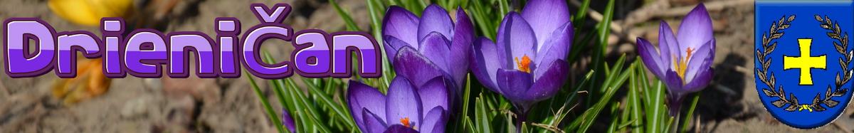 Logo č.48 , Naša záhradka na jar !