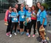 Central Park 5k Corporate Challenge Dublin
