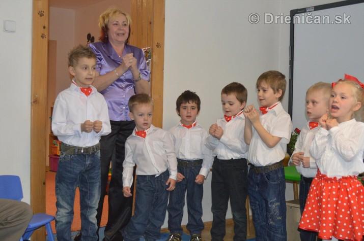 Den matiek v materskej Skolke Drienica_22