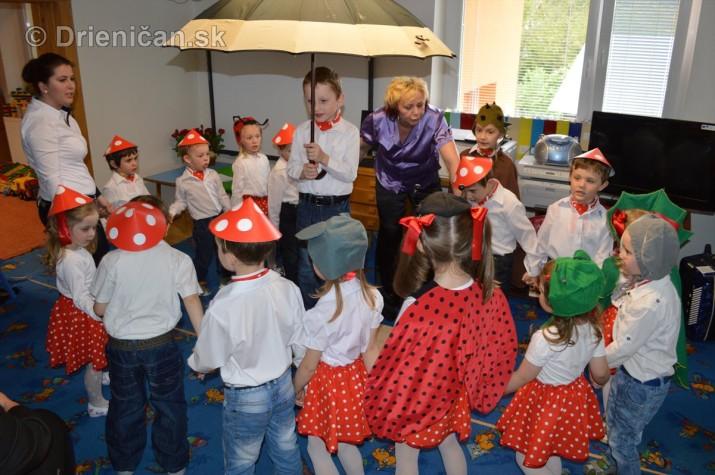 Den matiek v materskej Skolke Drienica_29