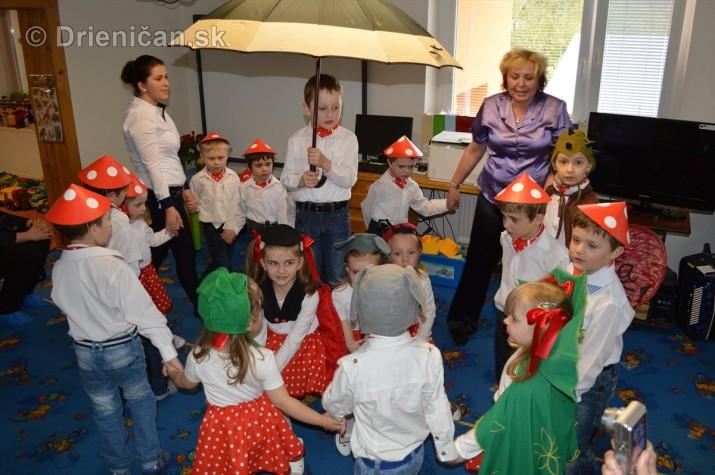 Den matiek v materskej Skolke Drienica_31