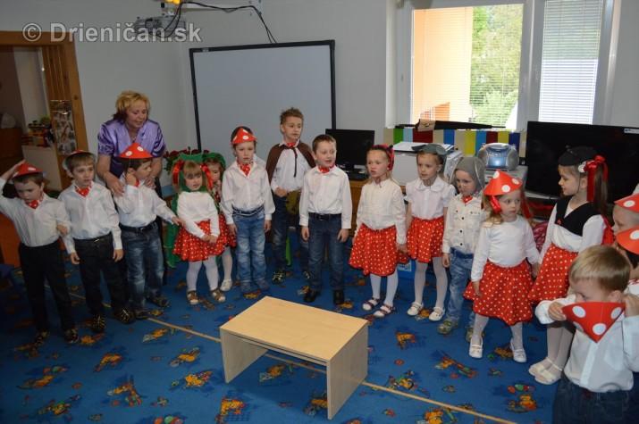 Den matiek v materskej Skolke Drienica_38