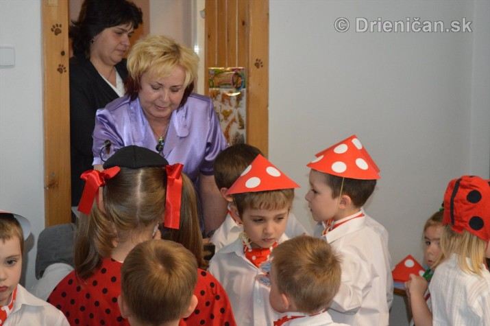 Den matiek v materskej Skolke Drienica_42