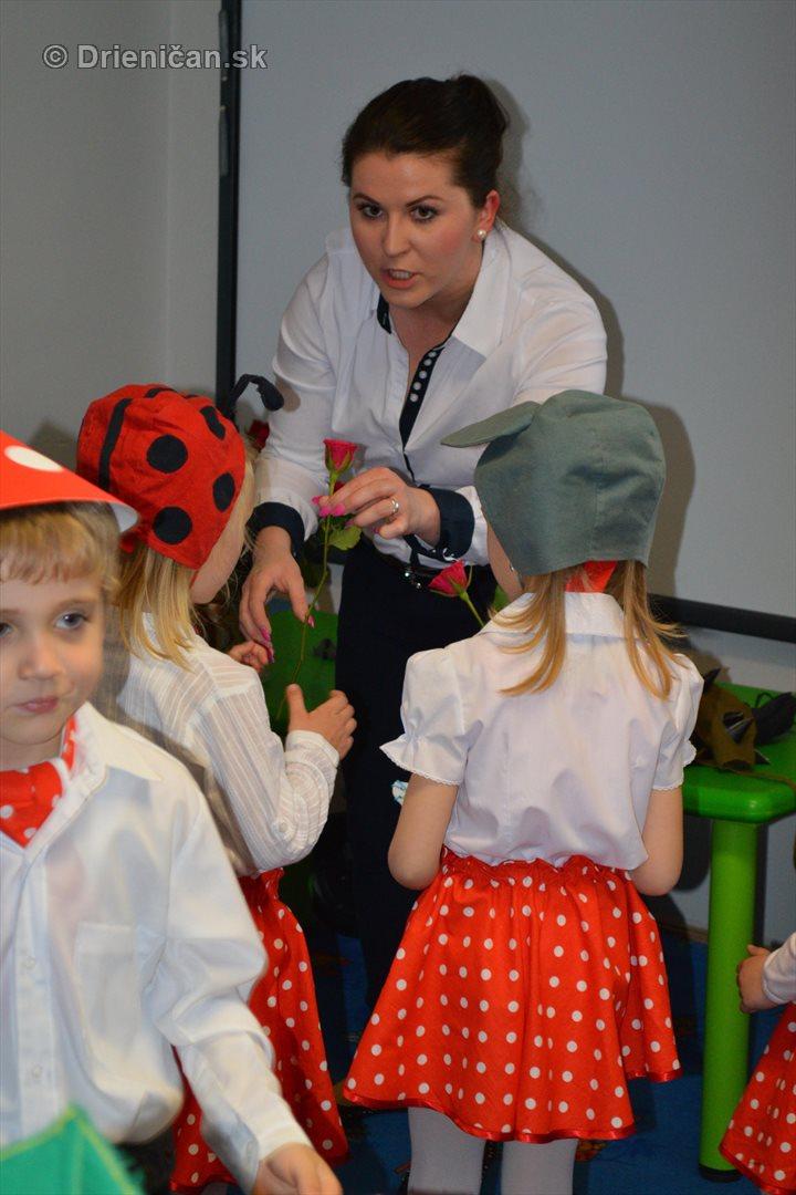 Den matiek v materskej Skolke Drienica_43
