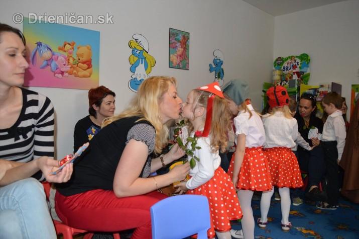 Den matiek v materskej Skolke Drienica_46