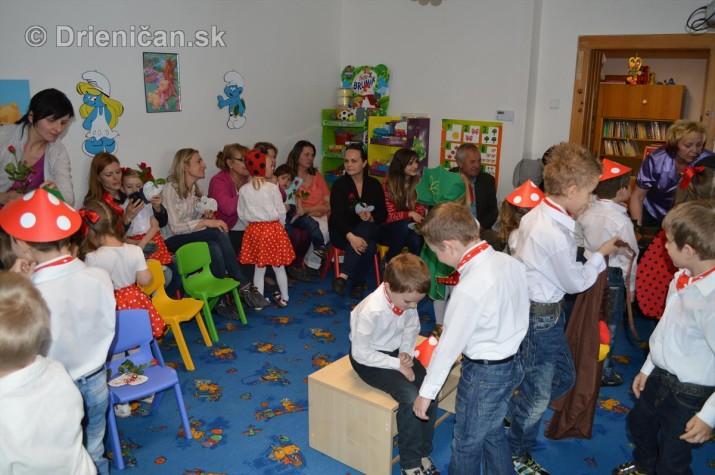 Den matiek v materskej Skolke Drienica_47