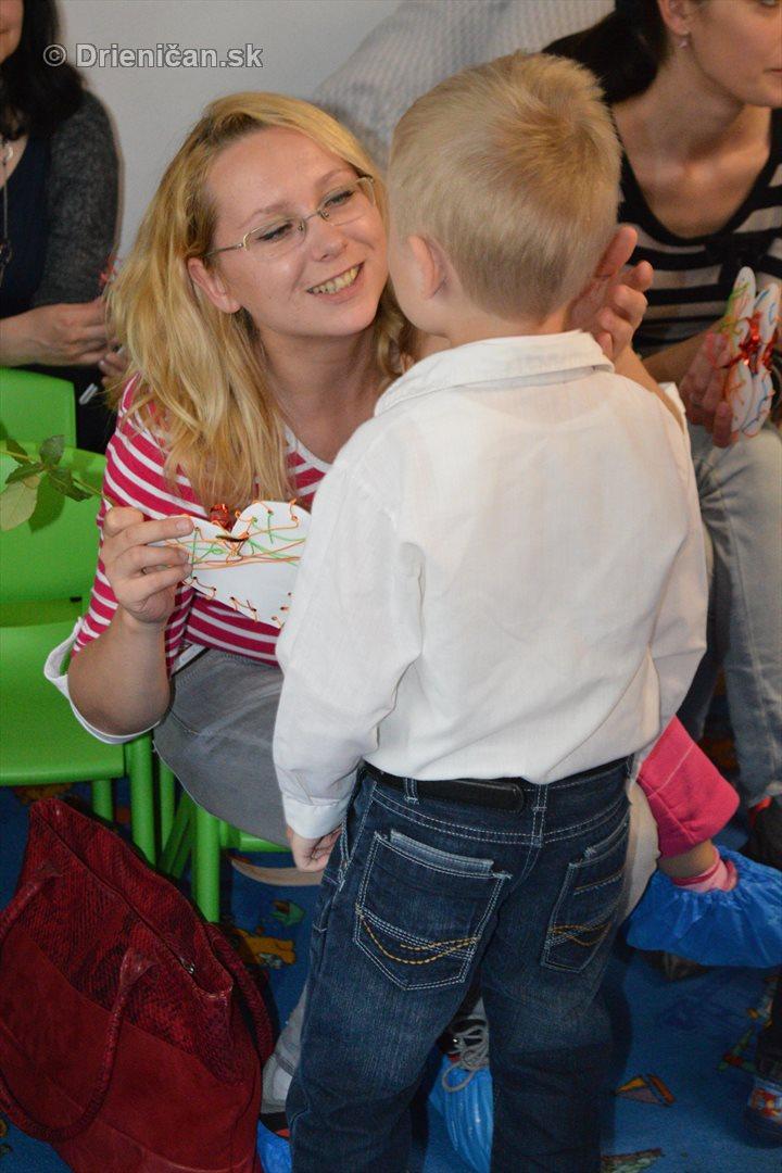 Den matiek v materskej Skolke Drienica_49