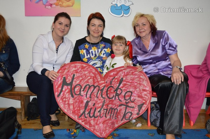 Den matiek v materskej Skolke Drienica_51