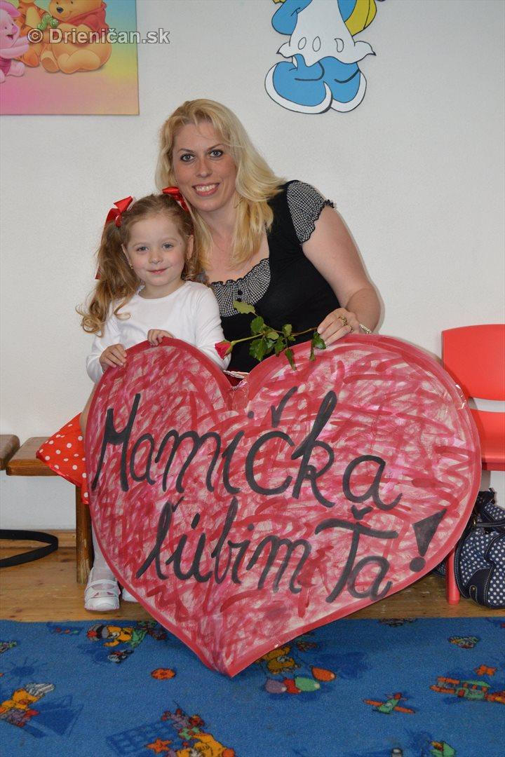Den matiek v materskej Skolke Drienica_53