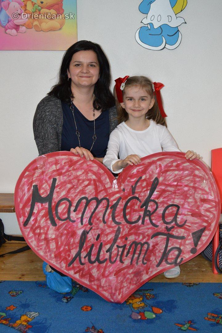 Den matiek v materskej Skolke Drienica_57