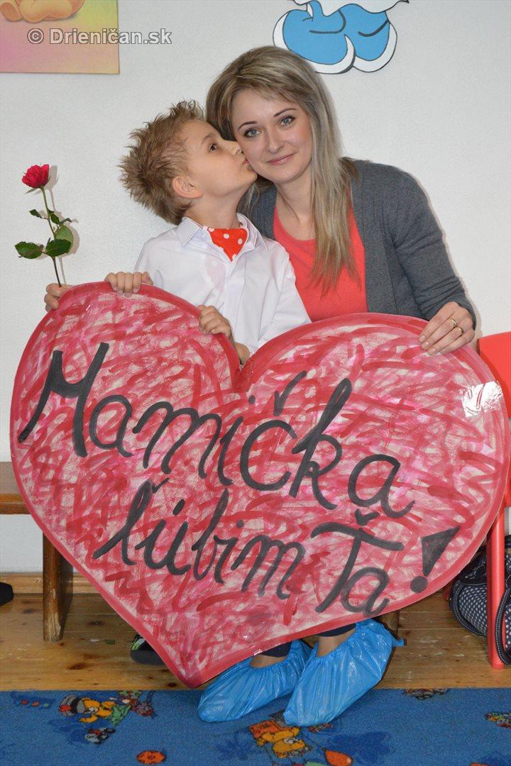 Den matiek v materskej Skolke Drienica_60