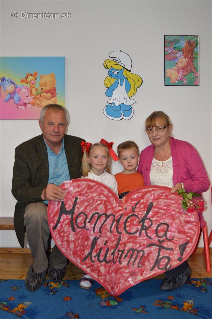 Den matiek v materskej Skolke Drienica_65