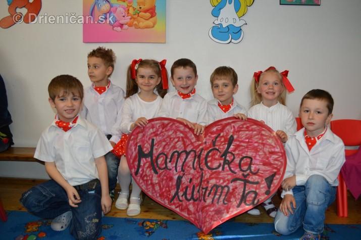 Den matiek v materskej Skolke Drienica_69