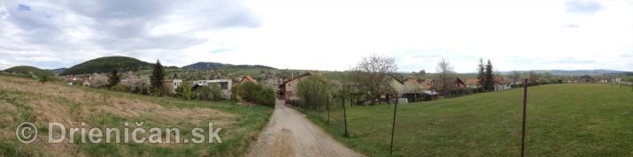 Ked Drienica v maji zakvitne panorama_10