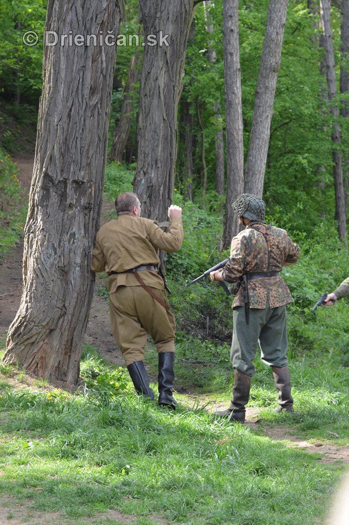 Pietny akt a posledny vzdor 1945 - Sabinov_36