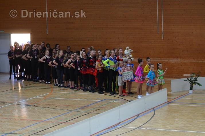 Majstrovstva Slovenska v mazoretkovom sporte Sabinov_07