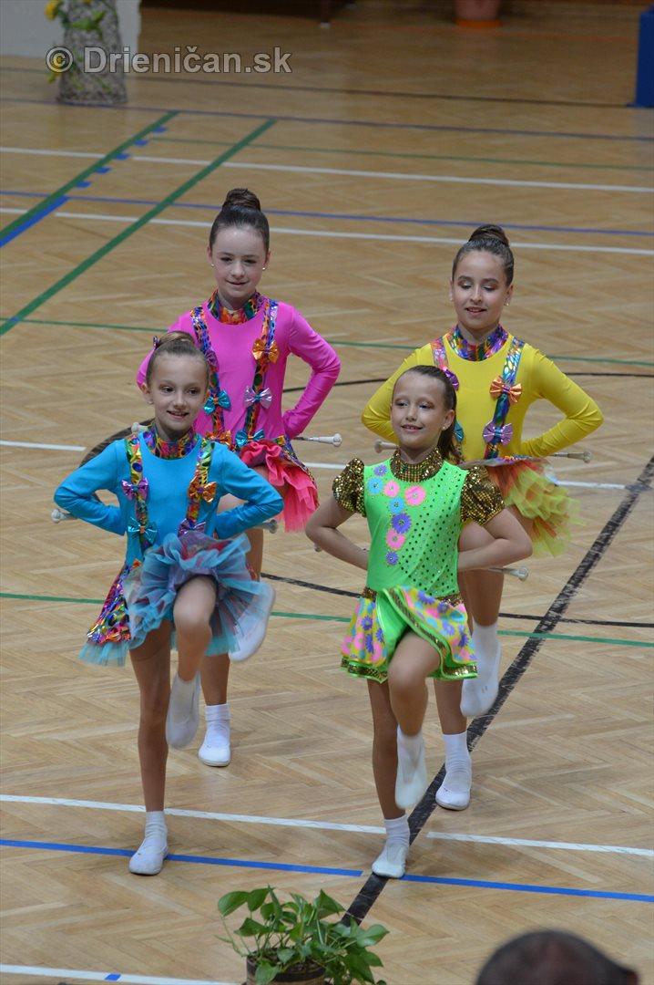 Majstrovstva Slovenska v mazoretkovom sporte Sabinov_09